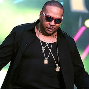"Timbaland Says ""Opera Noir"" Shows He's ""The Greatest Who Ever Did It"""