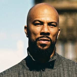 "Common Says ""Nobody's Smiling"" Speaks To Violence In Chicago"