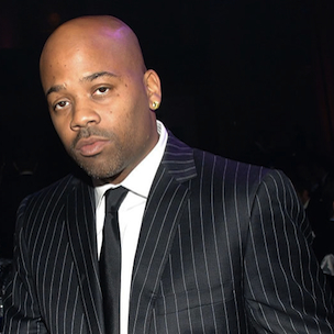 Dame Dash Says Creative Control Influenced Revolt TV