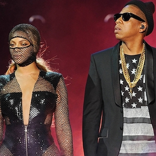 "Jay Z & Beyonce ""On The Run"" Stylists Speak About Stars' Involvement"