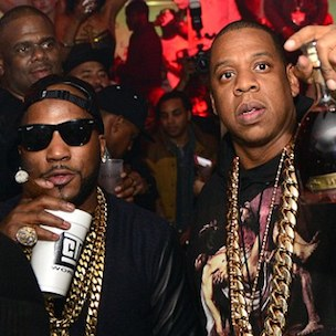 "Jay Z & Jeezy Were Not Intended Artists On ""Seen It All,"" Producer Cardo Says"