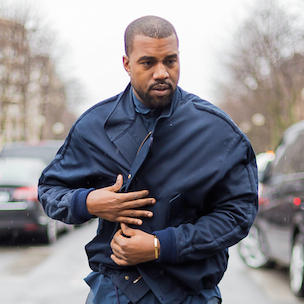 Kanye West Reportedly Previews 20 Unreleased Songs