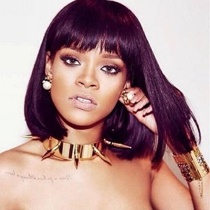 Homeless Man Arrested For Stalking, Harassing Rihanna