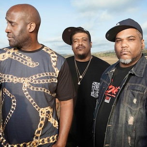 De La Soul To Record DJ Premier, Pete Rock Mixtape