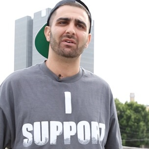 Dizaster Says Cassidy Is Taking A Risk In Their Battle