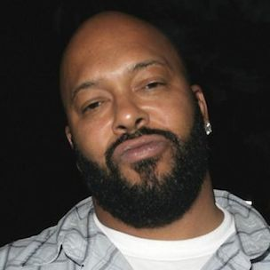 "Marion ""Suge"" Knight Suspect In Hit-And-Run That Killed Friend"
