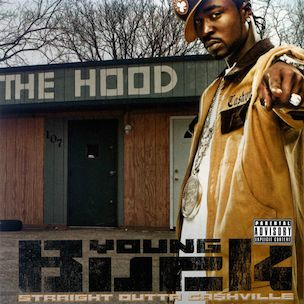 "G-Unit's Young Buck Celebrates 10-Year Anniversary Of ""Straight Outta Cashville"""