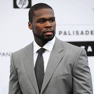 "50 Cent Mocks Floyd Mayweather's Reading Ability; ""The Breakfast Club"" Leaks Audio Of Boxer Reading"