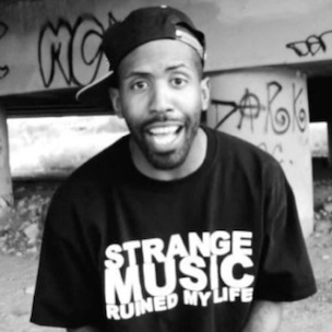 Murs Announces Artists Performing At Sunset Strip Music Festival