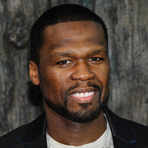 "50 Cent To Floyd Mayweather: ""If You Want To Fight, I'll Be In Vegas Next Week"""