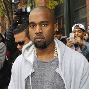 "Kanye West On The Grammy's: ""They Need To Stop Playing With Us"""