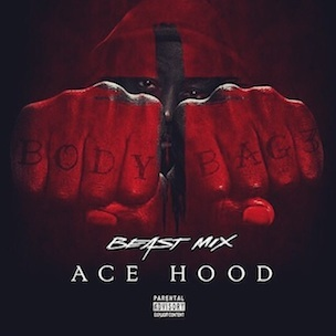 "Ace Hood ""Body Bag 3"" Release Date, Cover Art, Tracklist, Download & Mixtape Stream"