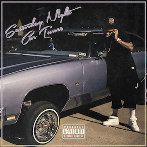 "Curren$y ""Saturday Night Car Tunes"" Release Date, Cover Art, Tracklist, Download & Mixtape Stream"
