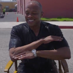 So Icey: Dr. Dre & 9 Other Artists Taking The ALS Ice Bucket Challenge