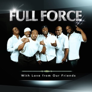 "Full Force Recalls Making UTFO's ""Roxanne, Roxanne,"" Revisiting Song For New ""Full Force: With Love from Our Friends"" Album"