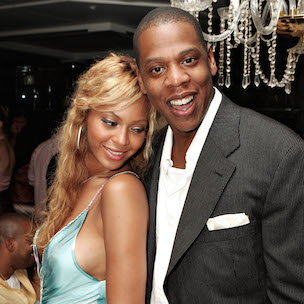 Jay Z, Beyonce Attend Rapper's Mother's Restaurant Opening
