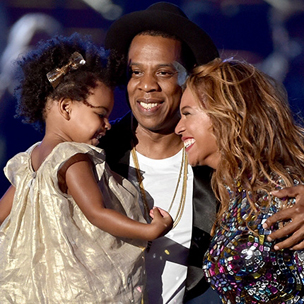 "BET Apologizes To Jay Z, Beyonce For Blue Ivy Joke, ""106 & Park"" On Hiatus"