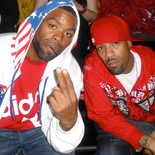 """Method Man, Redman, B-Real To Embark Upon """"World Wide Rollers"""" Tour"""