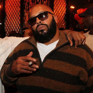 Suge Knight Not Target In VMA Party Shooting, According To Katt Williams