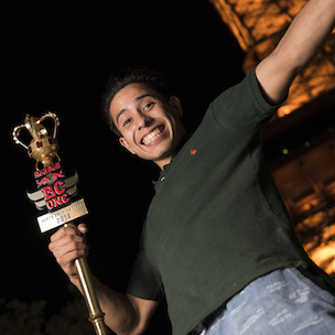 Victor Wins Red Bull BC One North America Final