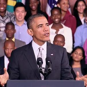QuestLove, David Banner & MC Hammer Respond To President Barack Obama's Eulogy For Charleston Pastor