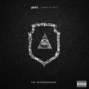 "Jeezy ""Seen It All: The Autobiography"" Release Date, Cover Art, Tracklist, Album Stream Link"