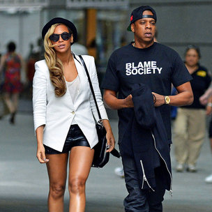"""11 Arrested At Jay Z & Beyonce's """"On The Run"""" Concert"""