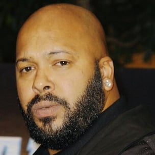 Suge Knight Hit-And-Run Video Has Surfaced