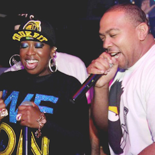 Aaliyah Lifetime Biopic Casts Timbaland, Missy Elliott Roles