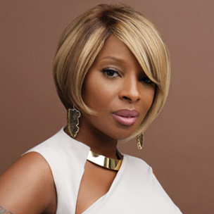 Mary J. Blige To Perform At Statue Of Liberty