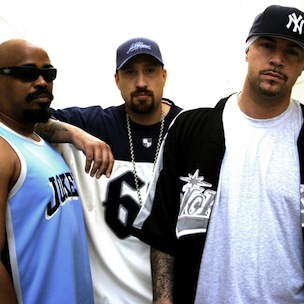 B-Real Details Returning To DJ Muggs' Production On Upcoming Cypress Hill Project