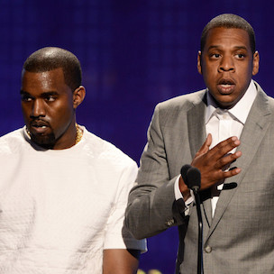 """Jay Z, Kanye West Among Producers Of Chris Rock's """"Top Five"""" Film"""
