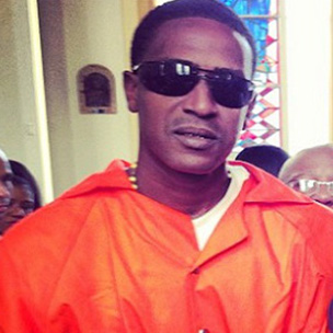 """C-Murder Disses Master P On """"All I Wanted 2 Be Was A Soldier Master P Diss"""""""