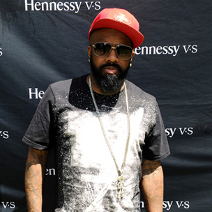 """Jermaine Dupri Says Record Labels Aren't """"Doing Half The Work"""" They Did In The '90s"""