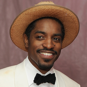 Andre Benjamin Likens Portraying Jimi Hendrix To Playing Andre 3000