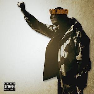 Big K.R.I.T - See Me On Top Vol. 4 (Mixtape)