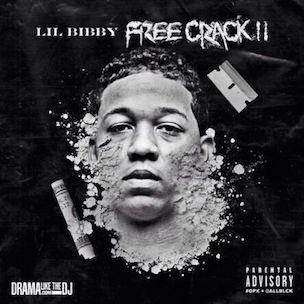 Lil Bibby - Free Crack 2 (Mixtape)