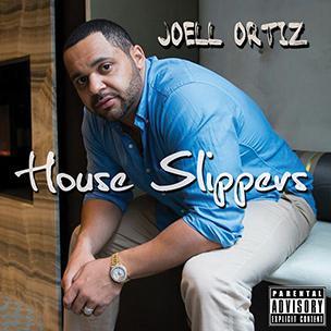 Joell Ortiz - House Slippers
