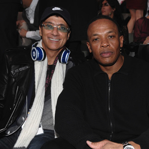 NFL Bans Players From Wearing Dr. Dre's Beats On Camera