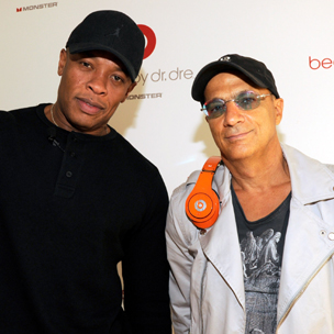 Dr. Dre's Beats Music Relaunching With iTunes