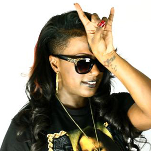 "Gangsta Boo Says There Are ""A Lot Of Gay Rappers Out"""