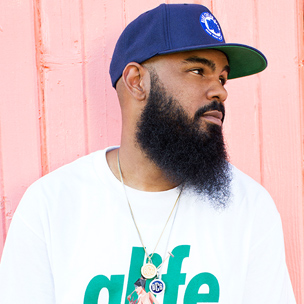 "Stalley Says ""Ohio"" Is For The Everyday Man & Explains Why Music Will Soon Be Like Netflix"