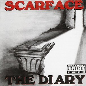 "Scarface Details ""The Diary"" Intentions, Creation & Impact On Its 20-Year Anniversary"