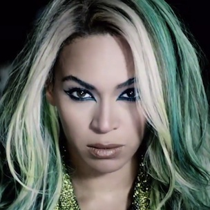 Beyonce Only Artist Played On Houston Radio Station