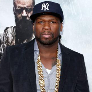 50 Cent To Help Raise Awareness For LGBT Youth Homelessness During Benefit Concert