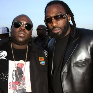 8Ball & MJG Describe A Friendly Competition With Dr. Dre & Raising The South