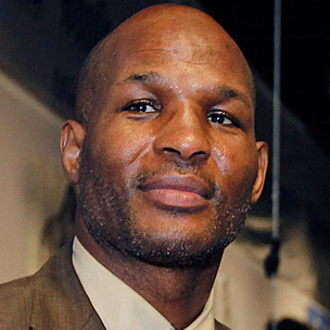 50 Cent & Jay Z Welcomed Additions To Boxing Industry, Says Bernard Hopkins