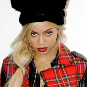 Beyonce To Partner With Topshop On Activewear Line