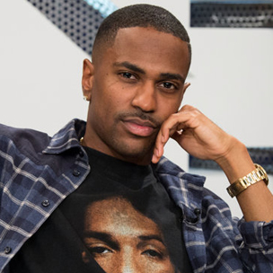 Kanye West To Appear On Big Sean's New Album