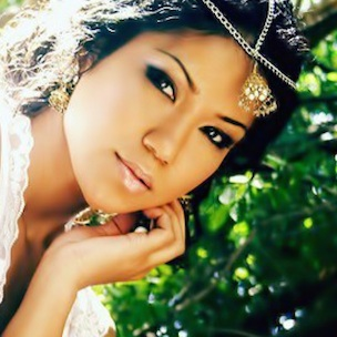 """Jhene Aiko Discusses Working With Childish Gambino, Fan Reaction to """"Souled Out"""""""